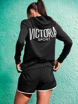 Victoria Sport Classic Zip Hoodie