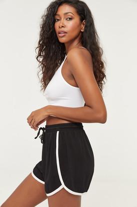 Ardene Contrast Shorts