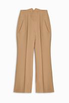 Roksanda Dana Crop Flare Trousers