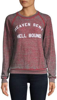 Wildfox Couture Heaven Sent Sweatshirt