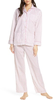 Roller Rabbit Hearts Pajamas