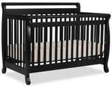 DaVinci Emily 4-in-1 Convertible Crib in Ebony
