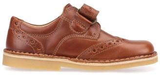 Start Rite Start-Rite Ludo Shoes - Tan