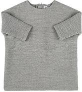 Motoreta Stretch Textured-Knit Dress