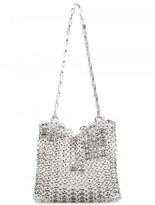 Paco Rabanne chain mail shoulder bag