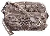 Anya Hindmarch Woven Leather Bag