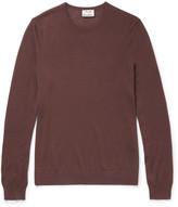 Acne Studios - Clissold Merino Wool Sweater