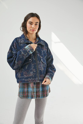BDG Audrey Jacquard Jacket