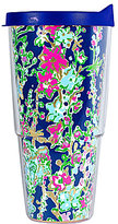 Lilly Pulitzer Southern Charm Insulated Tumbler with Lid