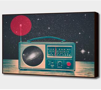 Curioos Space Radio