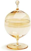 Lobmeyr Handblown Crystal Candy Dish