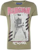Religion Religion Tour T-shirt