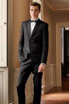 Next Mens Black Suit Carrier