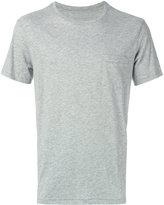 OSKLEN plain t-shirt - men - Cotton - P