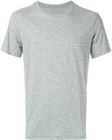 OSKLEN plain t-shirt