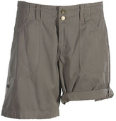 Women's Ojai Clothing Fast Dry Roll-Up Shorts