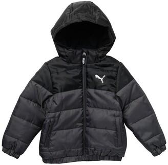 Puma Padded Jacket
