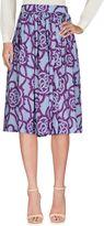 Dries Van Noten 3/4 length skirts - Item 35353935