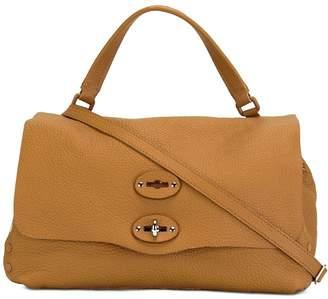 Zanellato tote bag with shoulder strap