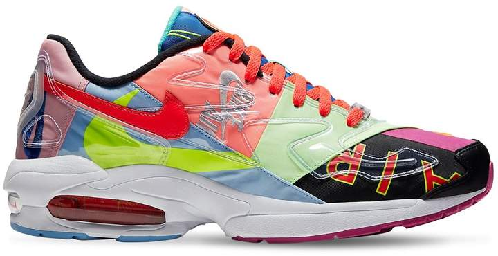 Nike Atmos Air Max2 Light Qs Sneakers
