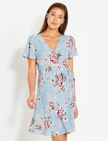 Dotti Annie Wrap Front Dress