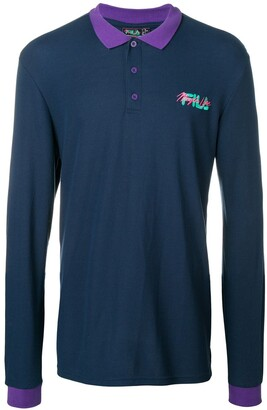 Fila Magic Line polo shirt