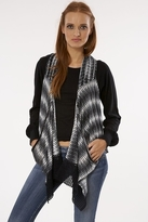 Nightcap Clothing Motif Vest in Navajo