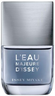 Issey Miyake L' Eau Majeure d' Issey Eau de Toilette (50ml) (50 ml)