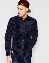 Wesc Synon Slim Fit Shirt
