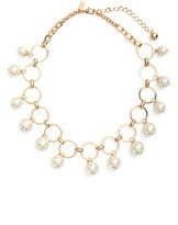 Kate Spade Women's Start A Movement Statement Necklace