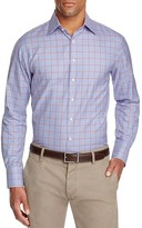 Thomas Pink Ethen Check Slim Fit Dress Shirt - 100% Bloomingdale's Exclusive