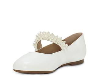 Vince Camuto Little and Big Girls Dress Open Toe Strap Shoe