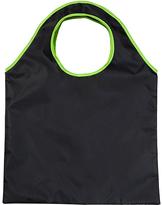 Fits Black & Lime Foldable Tote