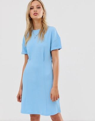 Y.A.S t-shirt dress