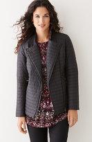 J. Jill Lightweight Puffer Jacket