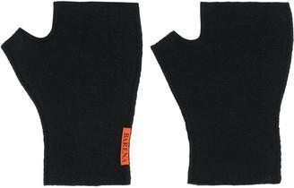 Barena Fingerless Gloves