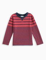 Splendid Little Boy Long Sleeve Stripe Top