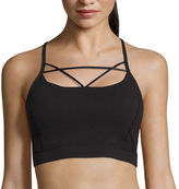 Xersion Cage Front Sports Bra