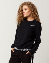 Young & Reckless RCKLSS Womens Crew Sweatshirt
