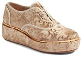 Tory Burch Women's Arden Platform Oxford
