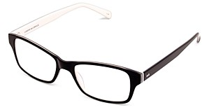 Corinne McCormack Women's Jess Square Readers, 51mm