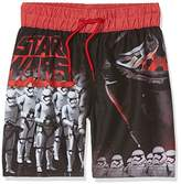 Name It Boys' Nitstarwars Lorcan Swimwear Nmt Swim Shorts