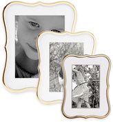 Kate Spade Crown PointTM Gold Picture Frames