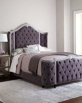 Haute House Penelope King Bed