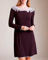 Paladini Ricami Fedora Gown