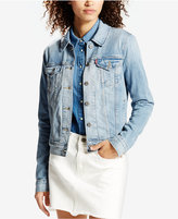 Levi's Levi's® Denim Trucker Jacket