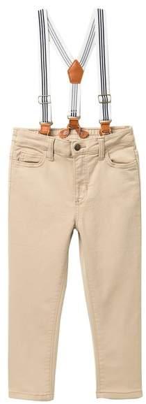 e7897cf35 Boys Button Suspenders - ShopStyle