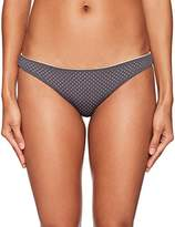 Rip Curl Women's Avalon Reversible Hipster Bikini Bottom