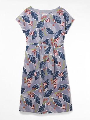 White Stuff Mark Maker Linen Dress