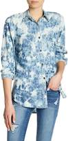 Jag Jeans Bowie Tie Dye Shirt